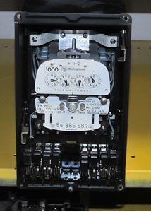 Picture of WESTINGHOUSE D2B-2F 56385689