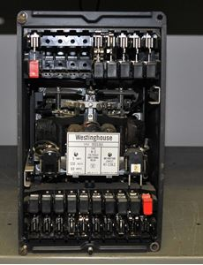 Picture of WESTINGHOUSE H-3 1955361