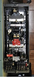 Picture of WESTINGHOUSE IRP-9 289B444A10