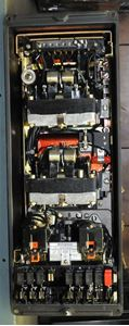 Picture of WESTINGHOUSE IRV-9 290B094A14A