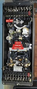 Picture of WESTINGHOUSE KA-4 293B237A15