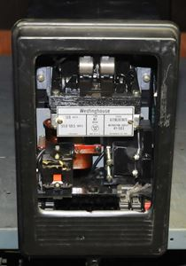 Picture of WESTINGHOUSE KF 671B287A15