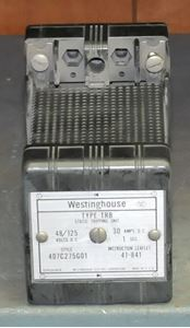 Picture of WESTINGHOUSE TRB 407C275G01