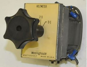 Picture of WESTINGHOUSE W-2 505A702G04