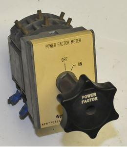 Picture of WESTINGHOUSE W-2 505A754G01