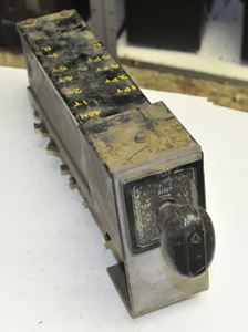 Picture of WESTINGHOUSE WL 20-Y-6326