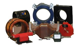 Picture of INSTRUMENT TRANSFORMERS 20-400