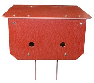 Picture of KB Steelback Hooded Barrier Assembly