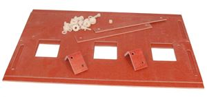 Picture of 456D Shutter Assembly