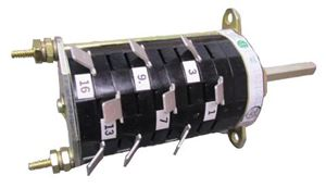 Picture of VB1 New Style Auxiliary Switch