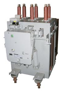Picture of GENERAL ELECTRIC AM 13.8 500 6C