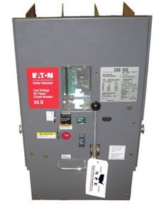 Picture of EATON/ CUTLER HAMMER DS II 632