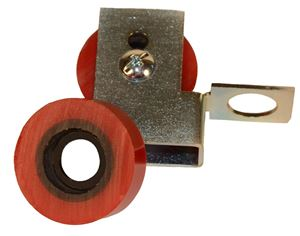 Picture of AKD 5 Jackscrew Cradle Indicator Tape Roller
