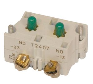 Picture of AK/AKR Bell Alarm Switch