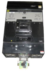 Picture of SQUARE D MA36800