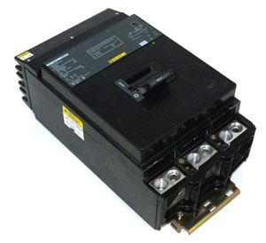 Picture of SQUARE D LC36400
