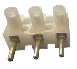 Picture of ISO Switch Male Interlock Plug