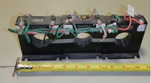 Picture of INSTRUMENT TRANSFORMERS 12-749383-02