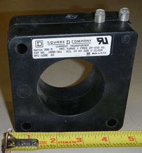 Picture of SQUARE D 180R-301